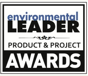 Russ DeVeau Environmental Leader Award russell deveau