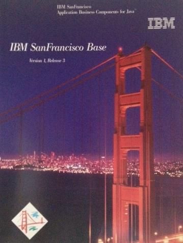 Russ DeVeau IBM San Francisco
