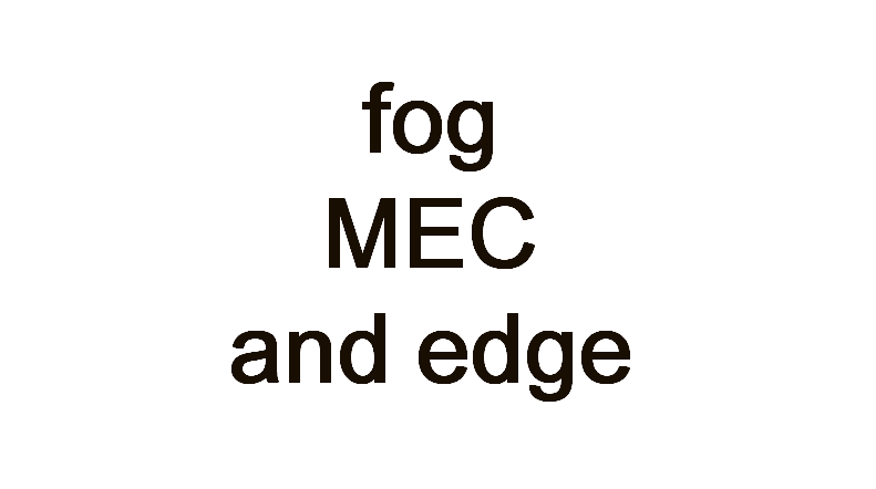 russ deveau twitter fog edge mec