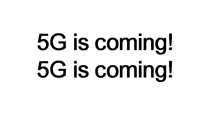 russ deveau 5G is coming samsung russ deveau blog