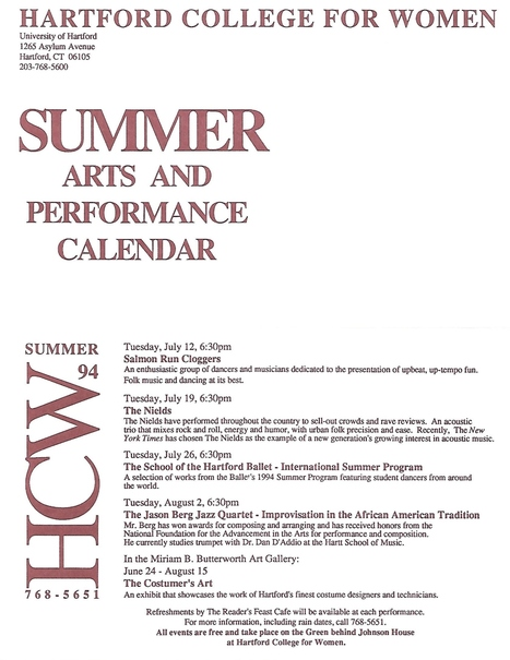 russ-deveau-at-hartford-college-for-women-russell-deveau-summer-events-calendar - Copy